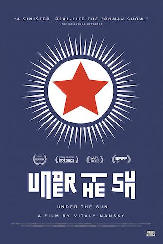 Under the Sun - poster