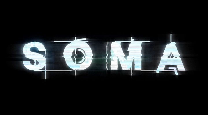 Soma title card