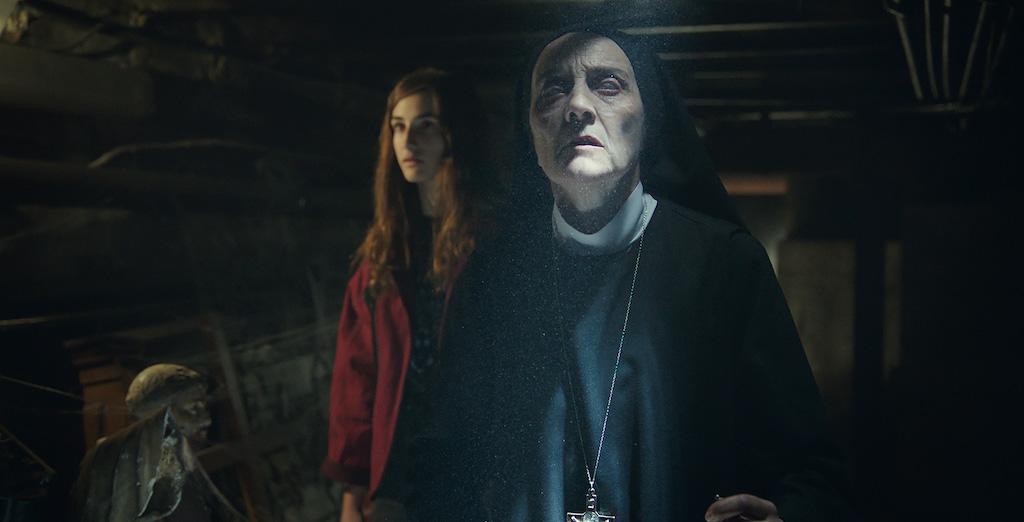 Hermana Muerte in Veronica